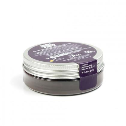 Purple water soluble colouring powder (50g), Sosa