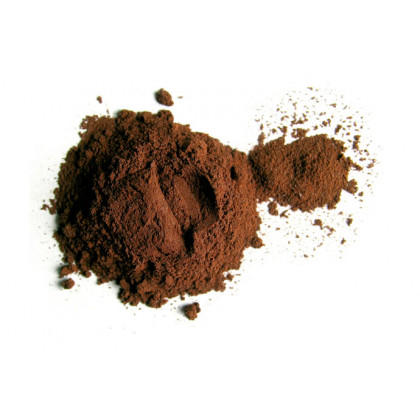 Brown water soluble colouring powder, Sosa
