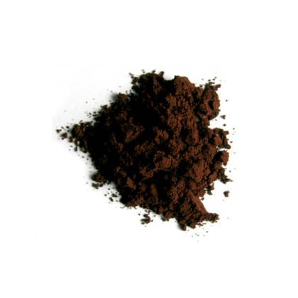 Burgundy water soluble colouring powder, Sosa