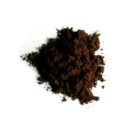 Burgundy lac colouring powder, Sosa