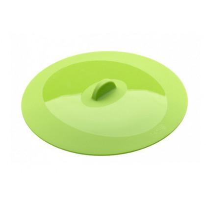 17 cm Green L/éku/é Suction Lid