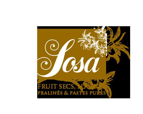 Fruits secs, llavors, caramel·litzats, pralinés i pastes pures