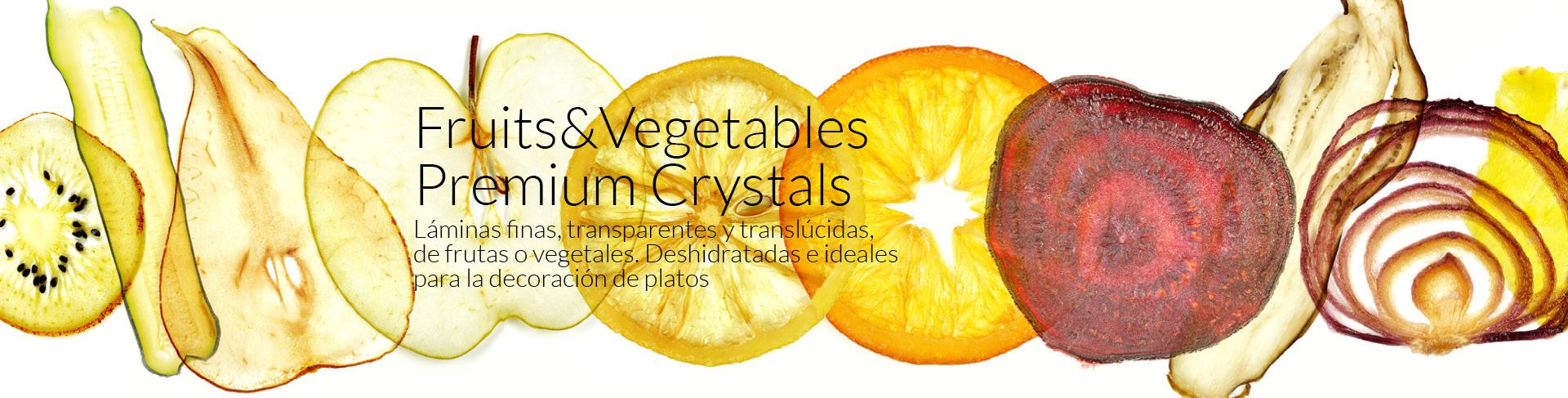 Cristal·litzats