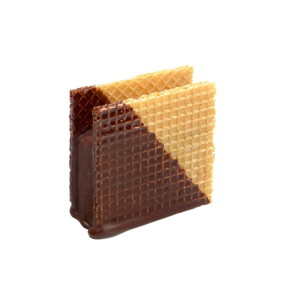 Gelat de xocolata