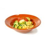 Cuscús amb verdures
