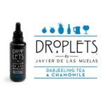 Aplicacions bàsiques del Droplet Darjeeling Tea & Chamomile